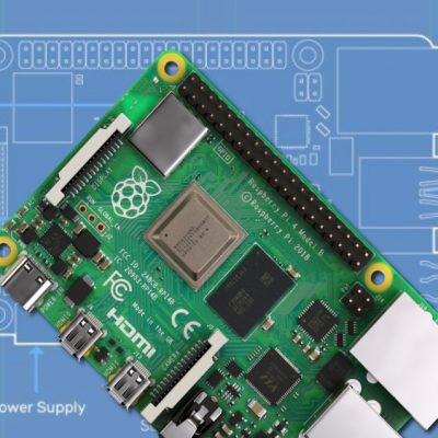 Raspberry Pi – Complete Course