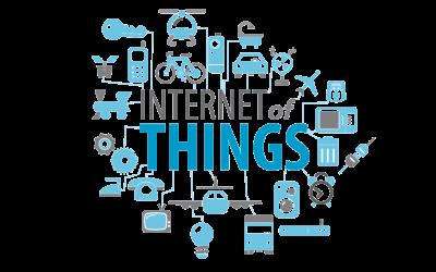 Internship on IoT
