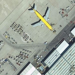 Aircraft-Recognition-in-High-Resolution-Satellite-Images--Matlab