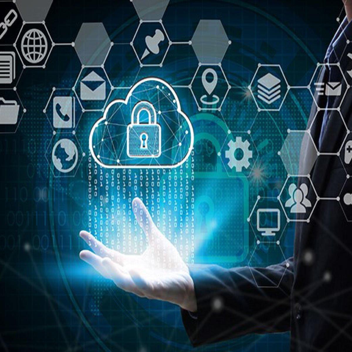 Deduplication for Hybrid Cloud Security