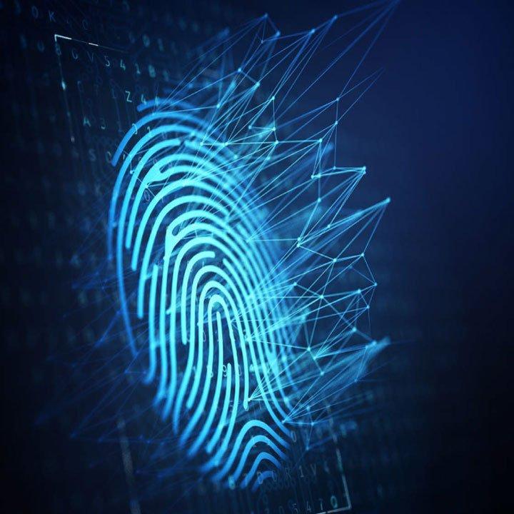 Fake-Biometric-Detection-using-DWT-Technique-with-Secret-Key-Analysis--Matlab
