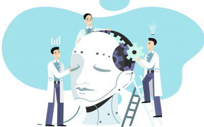 Internship on Artificial Intelligence – IETE Certification