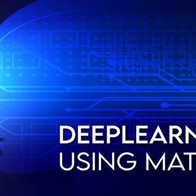Internship on Deep Learning using MATLAB IETE