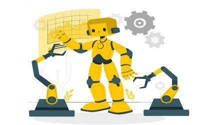 Internship on Robotics – IETE Certification
