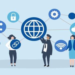 Multifarious Data Prossessor In Network Security