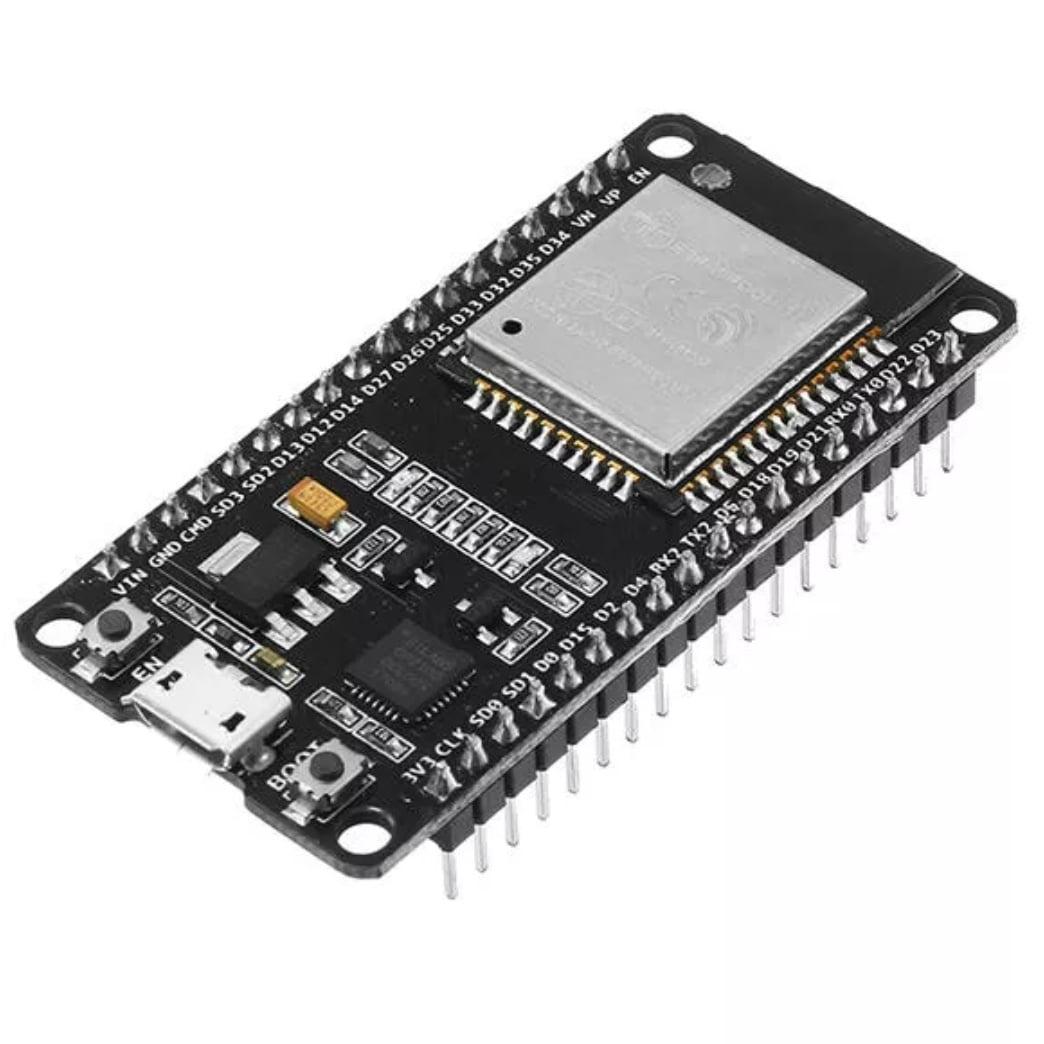Arduino node MCU esp32