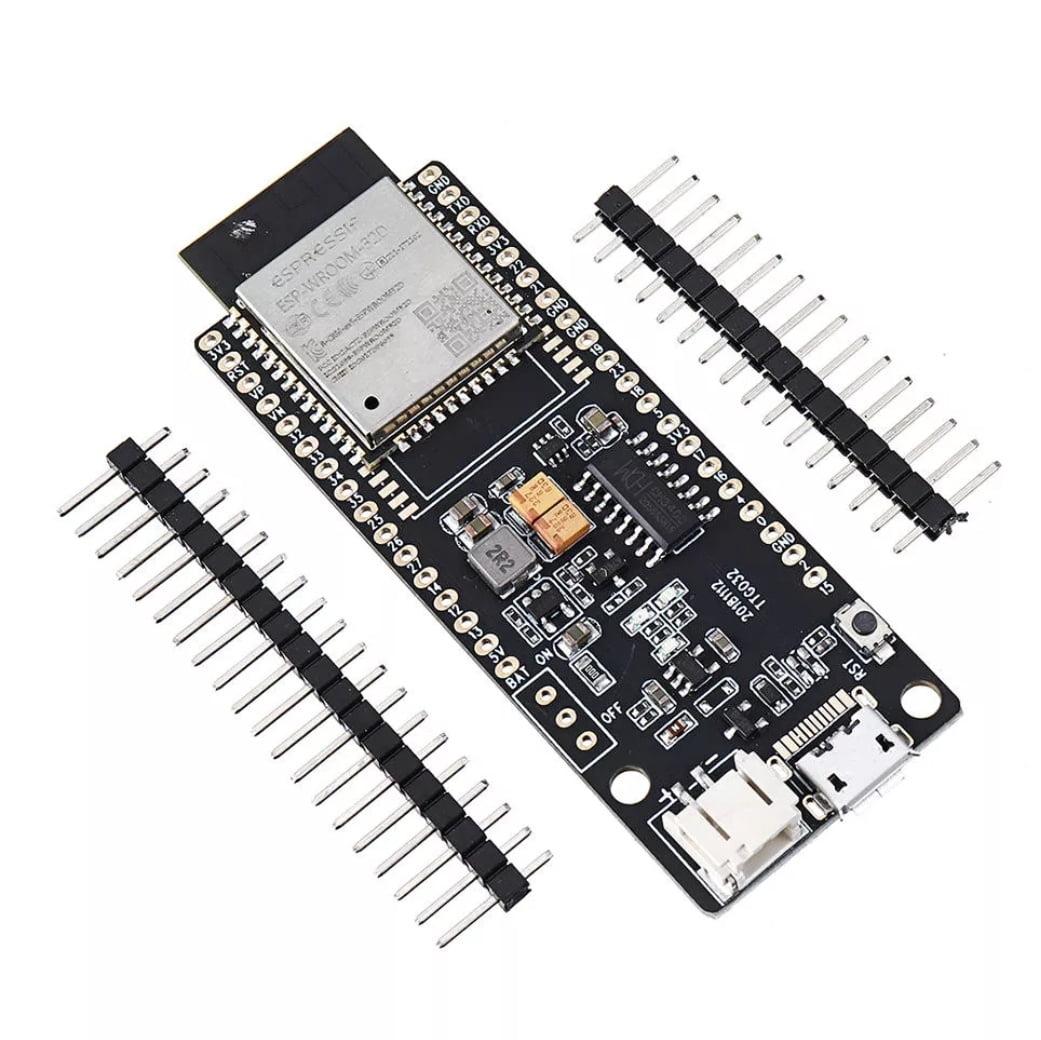 Arduino node mcuesp32 ch340 38pin