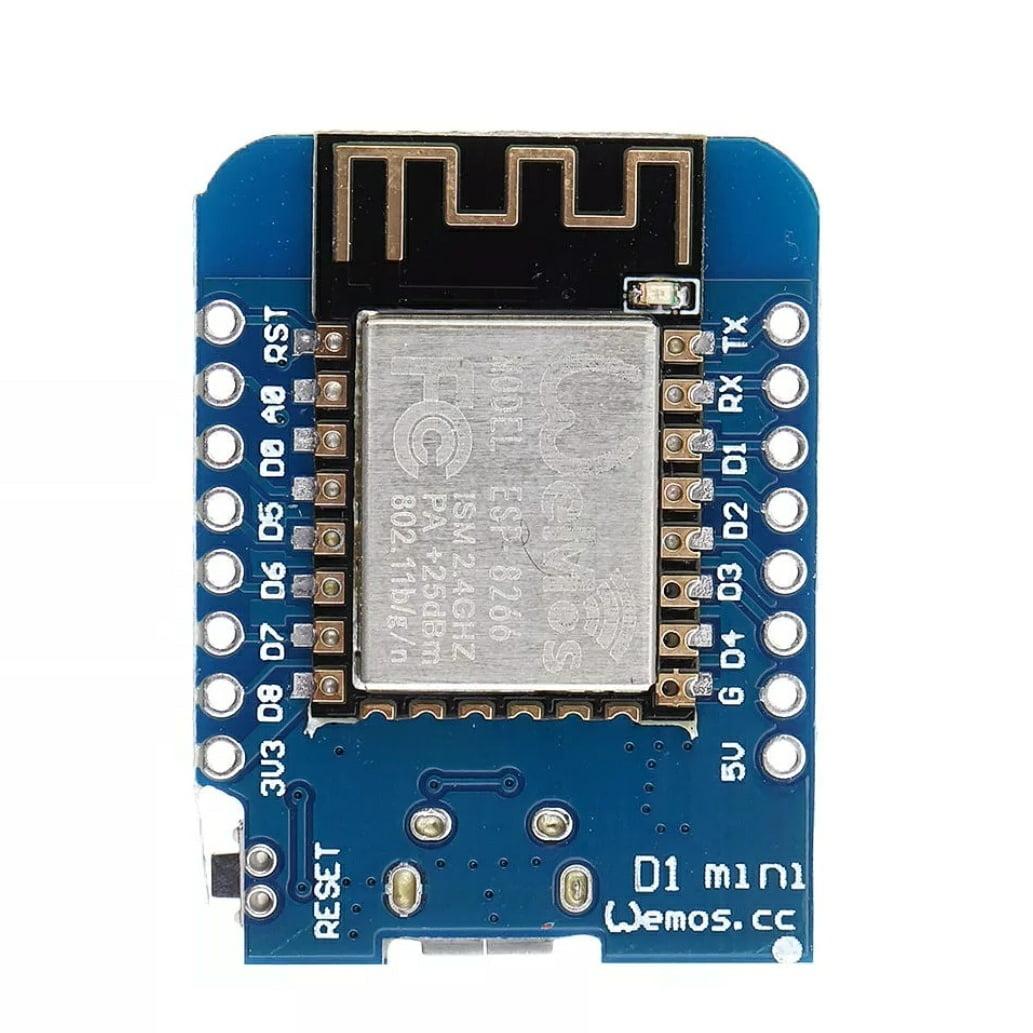 Arduino d1mini