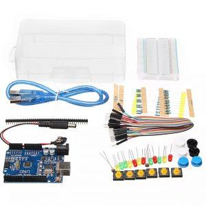 arduino learning basic kit
