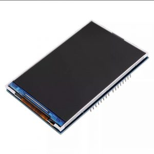 3.5 inch arduino TFT display