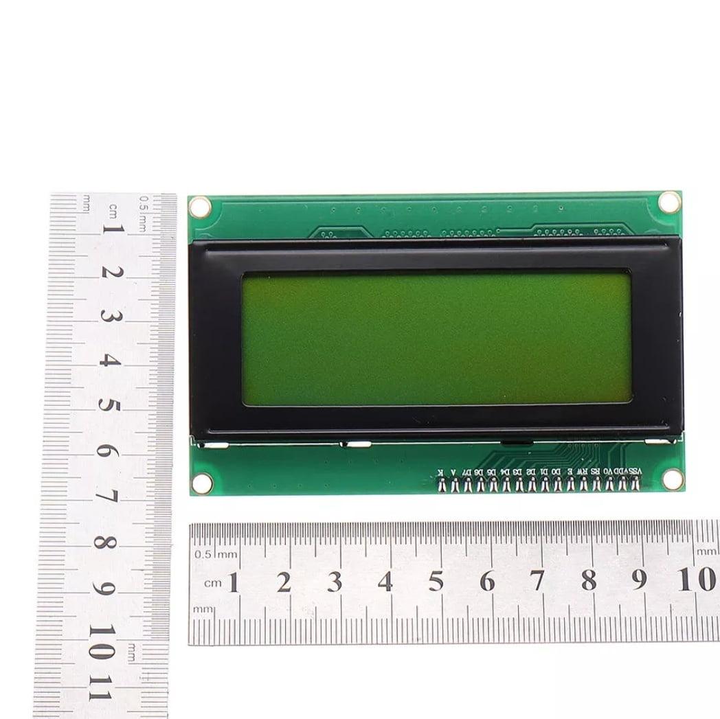 20*04 LCD Display