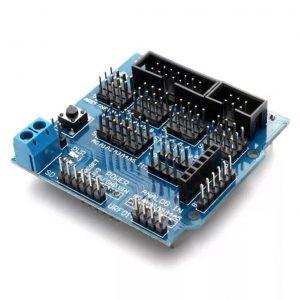 Arduino sensor shield