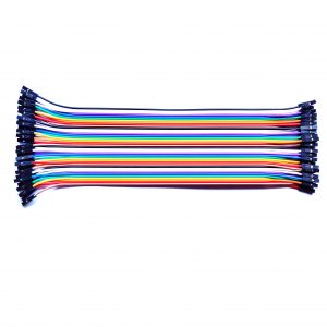 Jumper Cable female to female