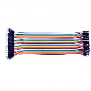Jumper Cable female to Male