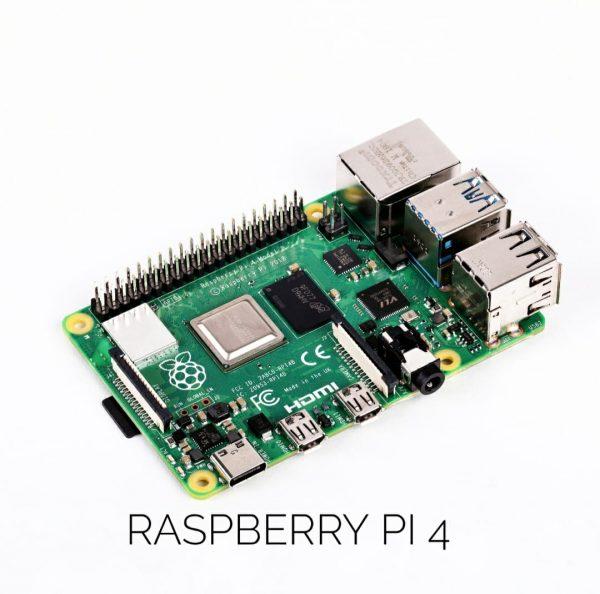 RASPBERRY PI4 -4GB