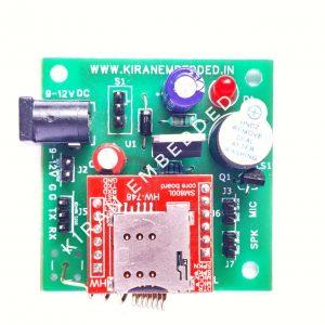 GSM SIM800L TTL