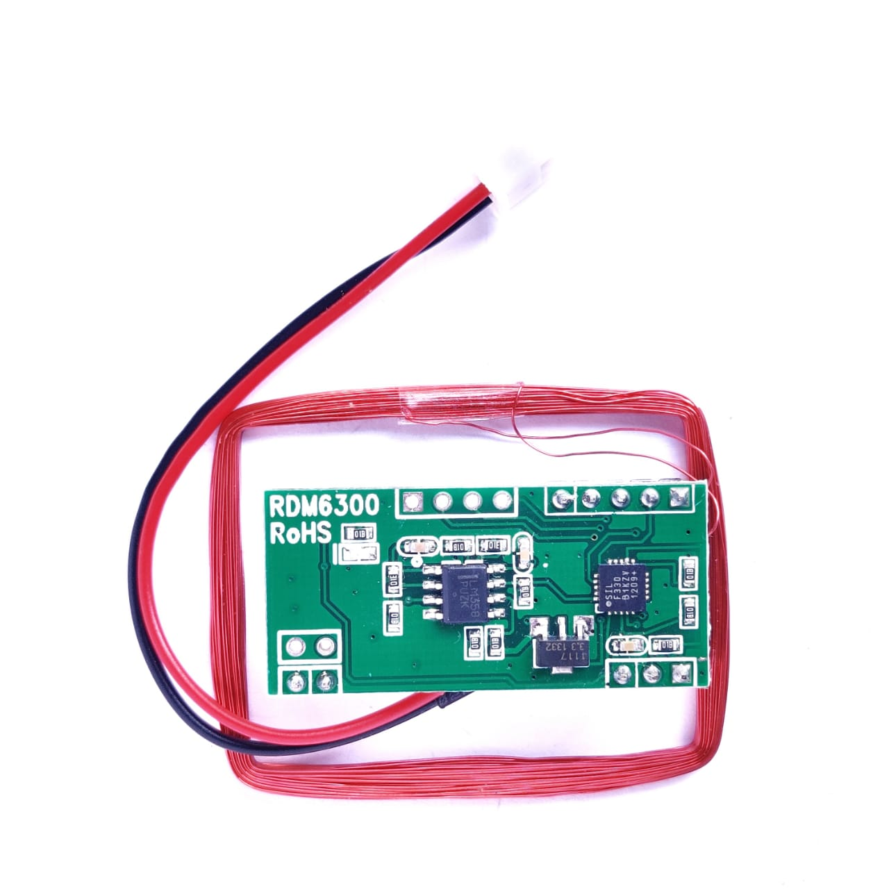 RFID - RDM6300 (125KHZ)