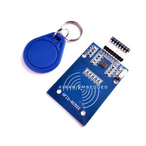 RFID -RC522 (13.35MHZ)
