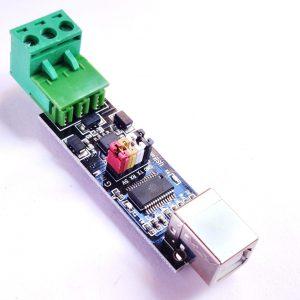 USB2 RS485 INDUSTRIAL