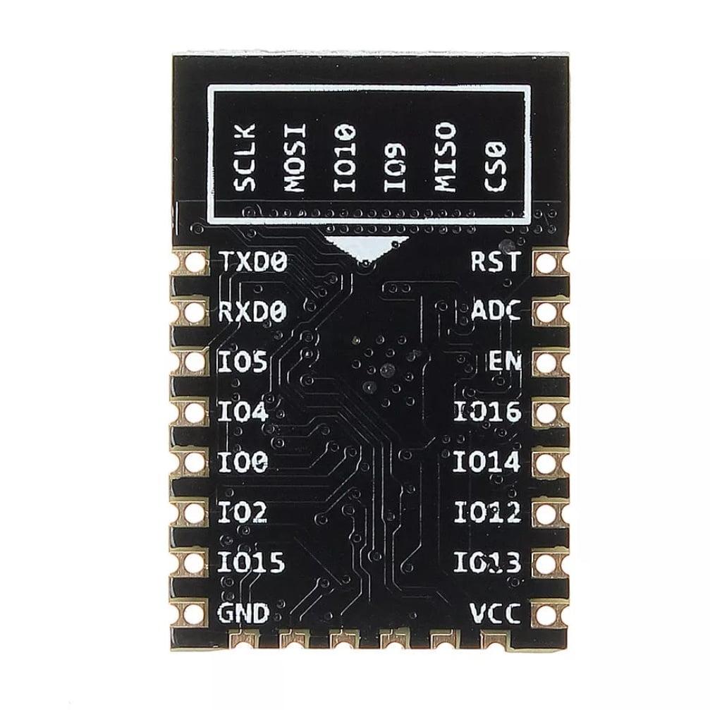 WIFI ESP8266-12E