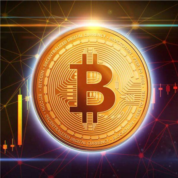 Bitcoin Price Prediction – Machine Learning Python