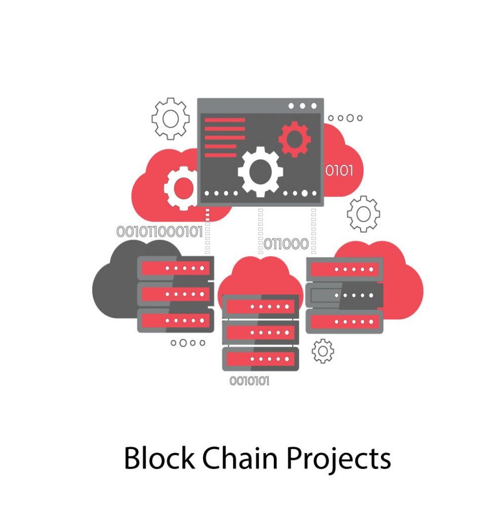 Block-Chain-Projects