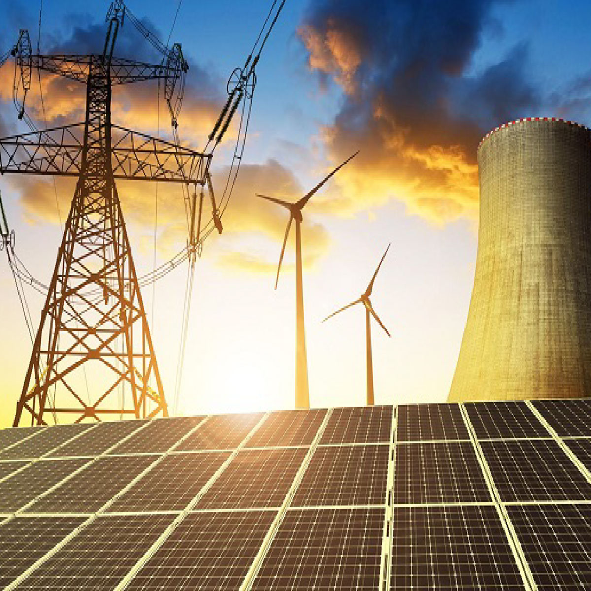 DC to DC Converter for Renewable Energy