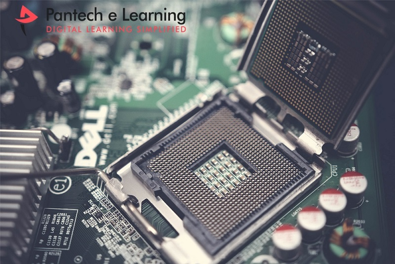Embedded System Internship Online In Chennai | Pantech eLearning