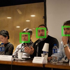 Face Counting using Opencv 1