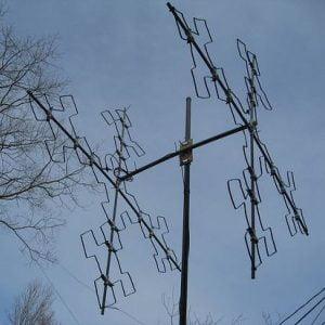 Fractal Antenna Design using HFSS