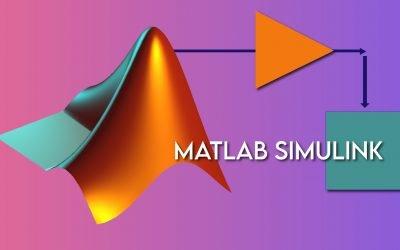 Internship on Matlab Simulink – IETE Certification