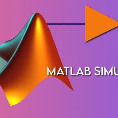 Internship on Matlab Simulink IETE Certification