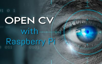 Internship on OpenCV with Raspberry Pi- IETE Certification