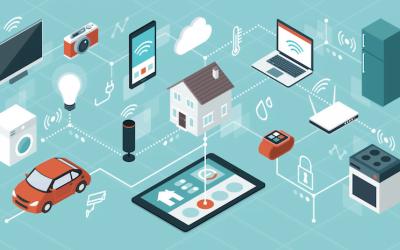 Internship on IoT – IETE Certification