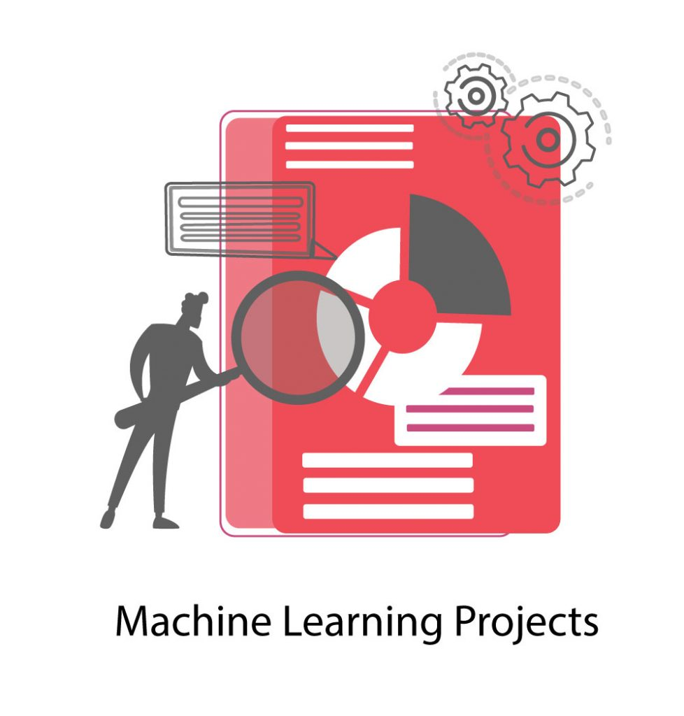 Machine Learning Projects 3