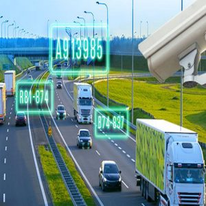 NUMBER PLATE DETECTION BASED AUTOMATIC TOLLGATE