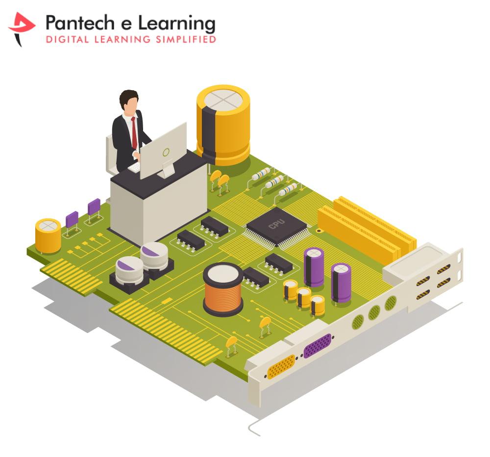 Power Electronics Internship