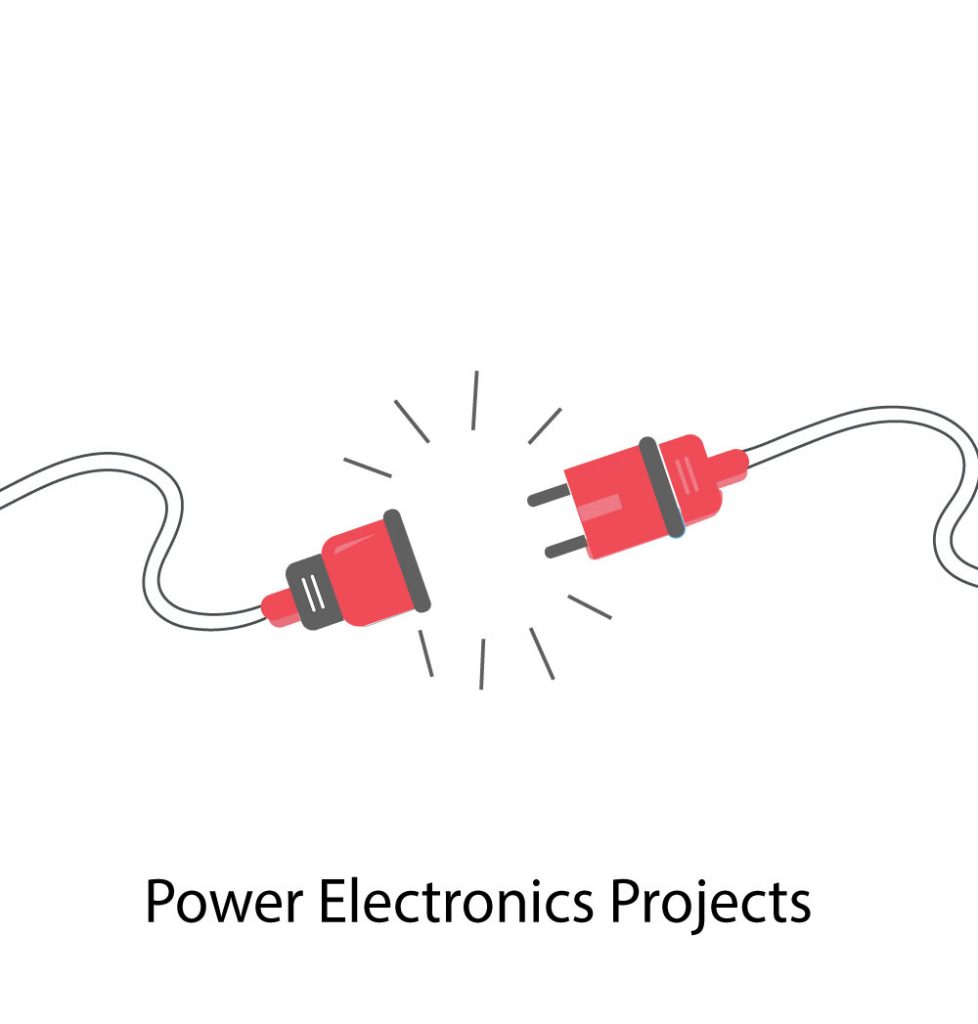 Power-Electronics-Projects