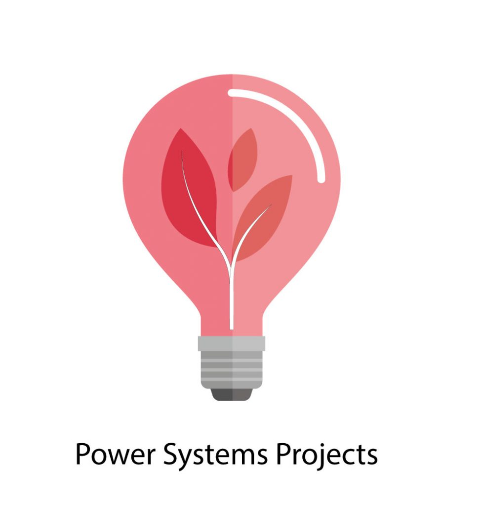 Power-Systems-Projects