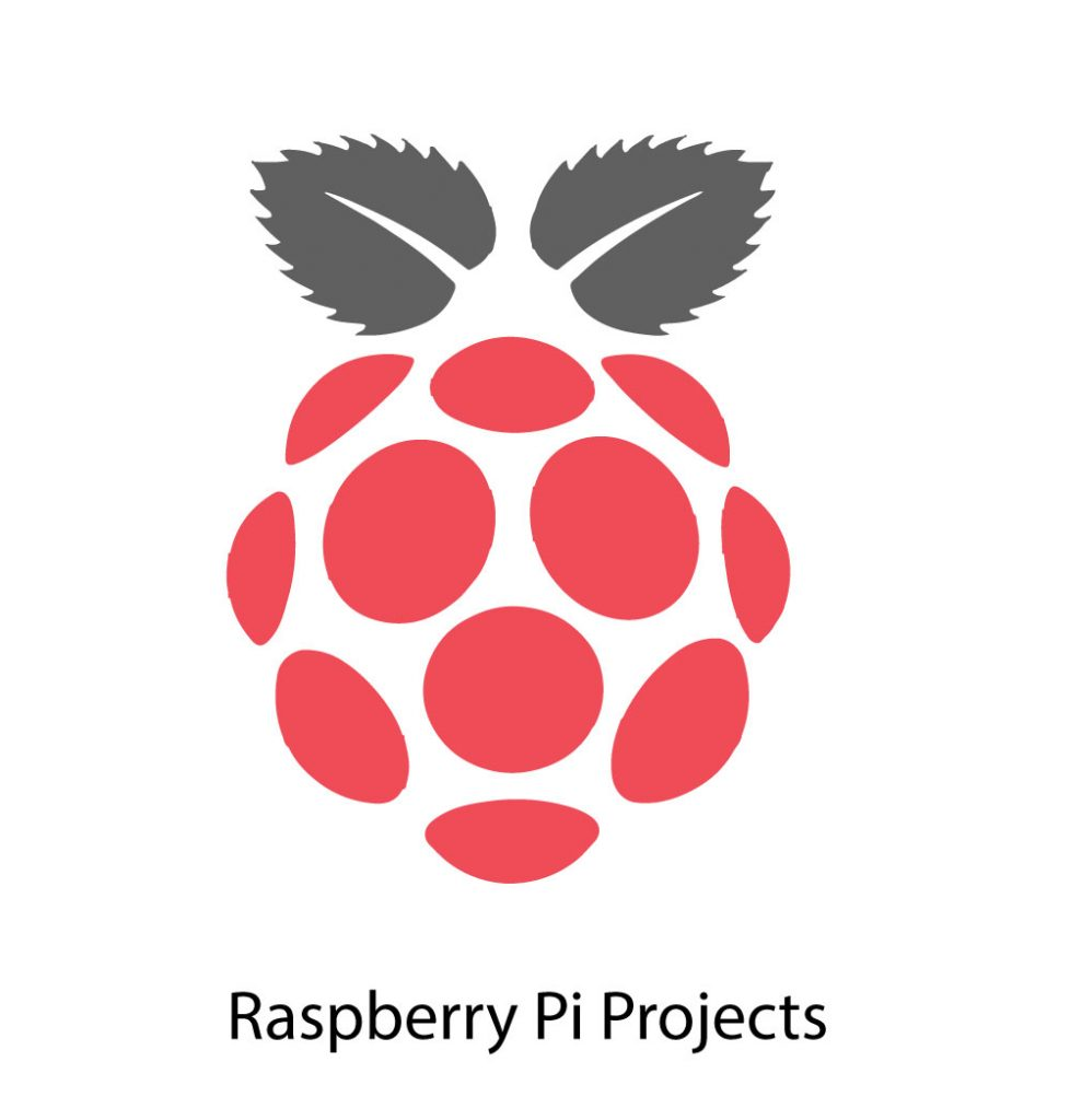 Raspberry-Pi-Projects