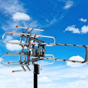 Reconfigurable Antenna Design