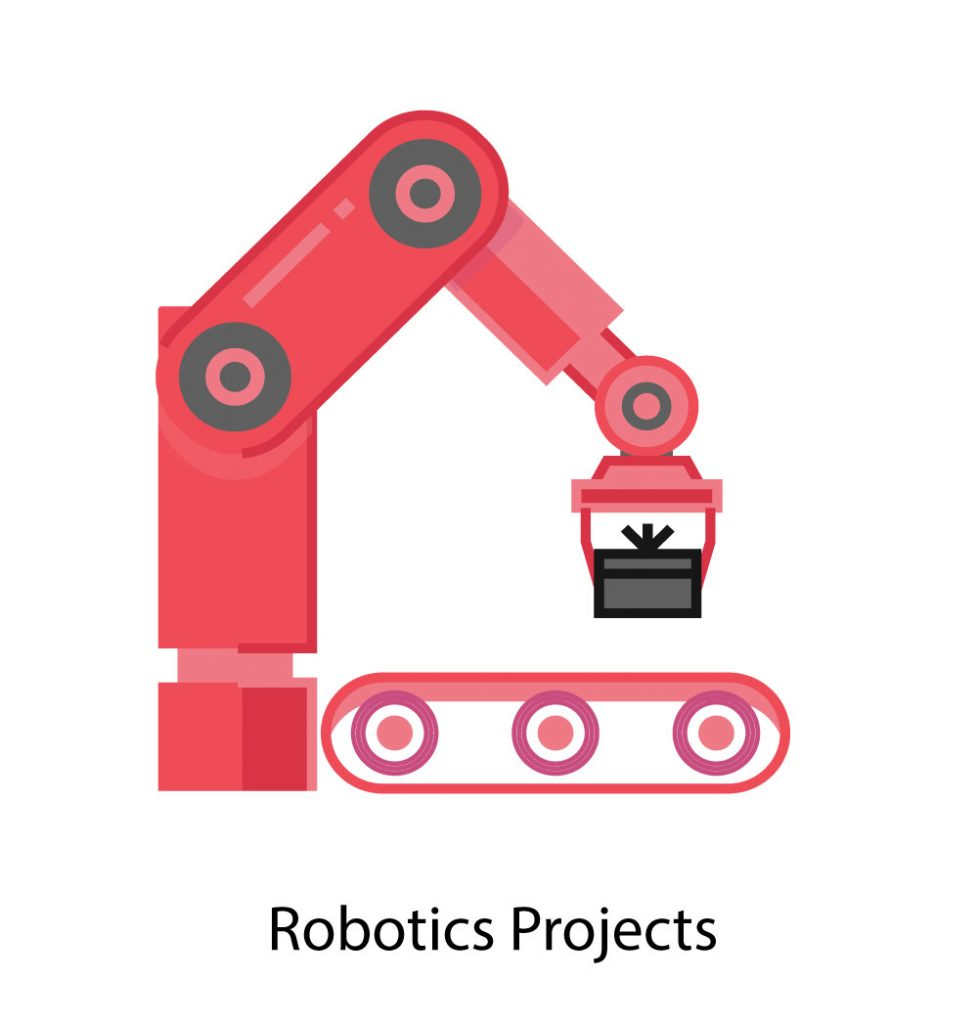 Robotics-Projects
