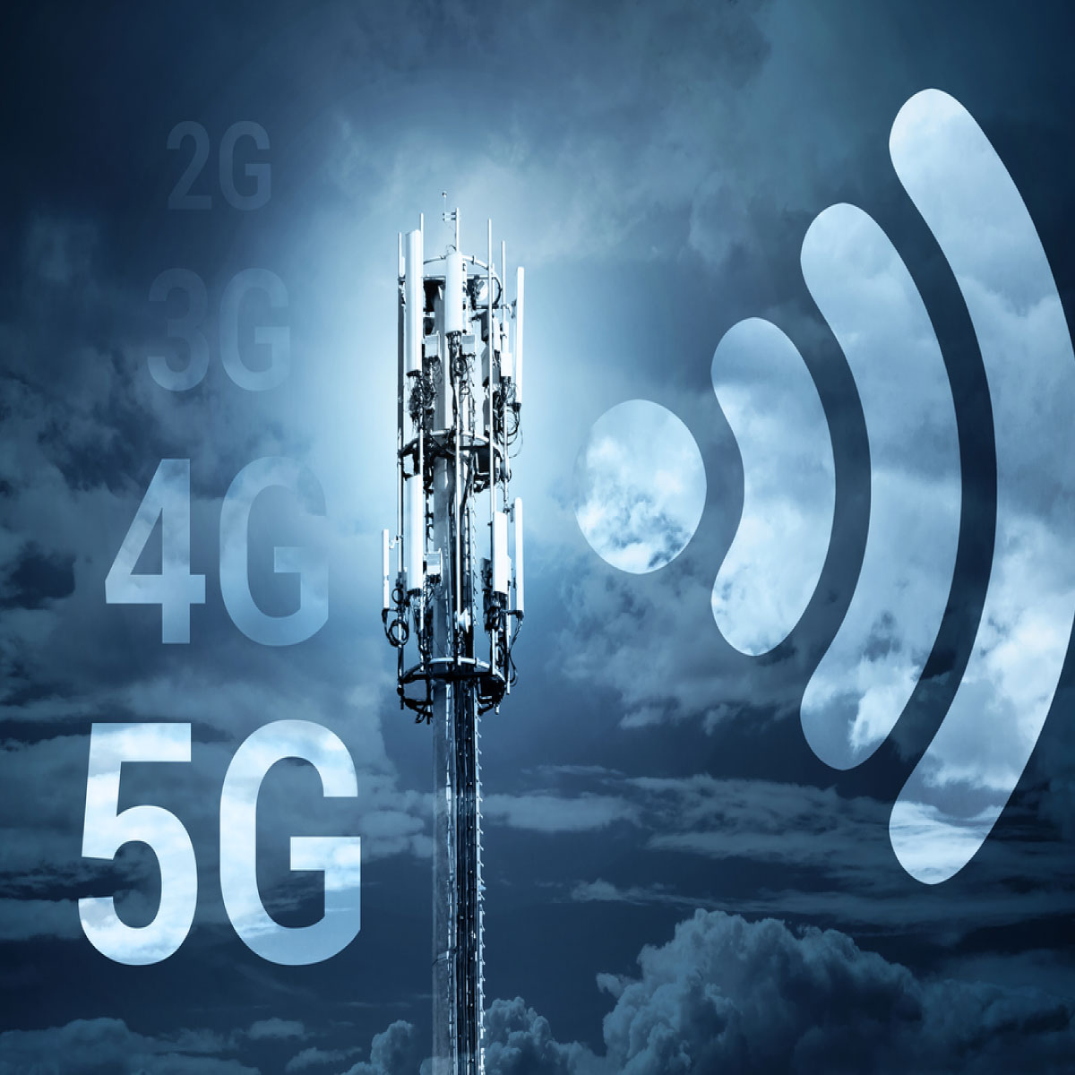 Slotted Microstrip MIMO Antenna for 5G Mobile Applications