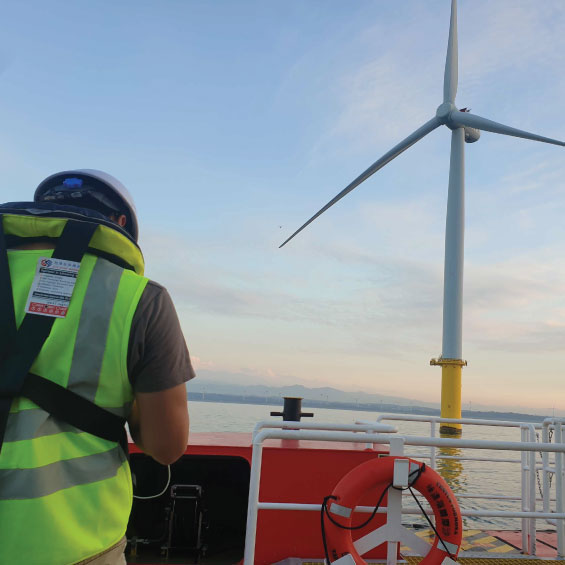 A CAN BUS BASED SYSTEM FOR MONITORING AND FAULT DIAGNOSIS IN WIND TURBINE
