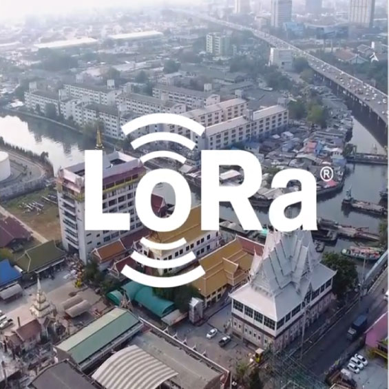 A LoRa enabled sustainable messaging system for isolated communities