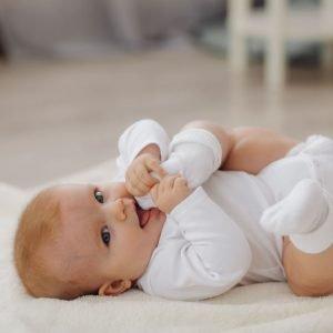 Baby Monitoring System using Iot raspberry