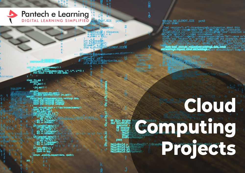 Cloud Computing Based Projects