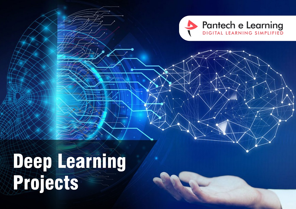 Deep Learning Based Projects