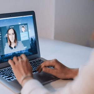 Face recognition and tracking for examination monitoring digital invigilator