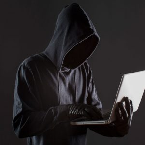 Fake profile identification Machine learning